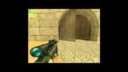 Counter Strike Cool Frag Movie