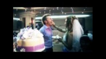 Веселата сватба на Силвена и Красимир