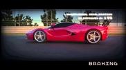 Ferrari Laferrari: an in-depth look at new 950bhp's supercar tech highligh