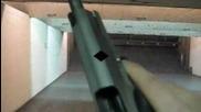Стрелба с Amt Hardballer