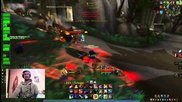 Mists of Pandaria 5.4.7 Blizzard Warrior 85 Pvp