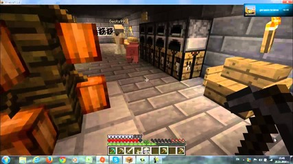 Minecraft Ultimate-survival Еп.8 (with Pa4o i Gecta99)