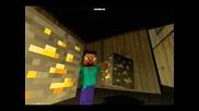 Ето какво става когато Steve си вземе златото