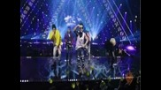 Bigbang - Yg On Air