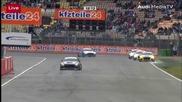 Audi Tt Cup 2015 race 2 (pt. 3/3)