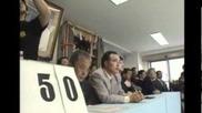 Хаджиме Казуми - Кумите със 100 човека