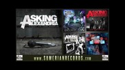 Asking Alexandria - A Single Moment Of Sincerity