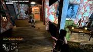 Embata, Nothx, Manny, Murdercore и Purple Разцъкват Zombie Panic Sourse