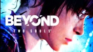 Beyond: Two Souls - Ps3 Gameplay