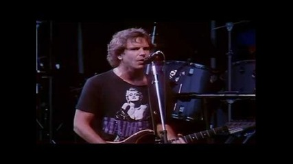 Grateful Dead - Not Fade Away 1987 [hd]