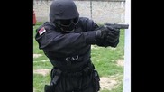 Specijalne Jedince Policije Srbije