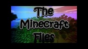 The Minecraft Files : 18: Small Library with Pictures