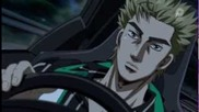Initial D Fifth Stage - Ep.02