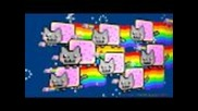 Nyan Cats Attack! [x D]