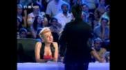 Севдалин Замфиров X Factor България