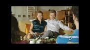Kesslers Knigge: Erster Freund/10 things new boyfriend