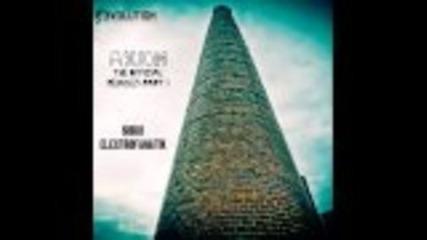 • Axiom.. ( Sisko Electrofanatik Remix) •