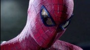 Spider Man 4 Official trailer 2 ( 2012 )