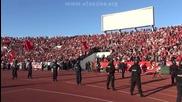 Ofanziva: Cska Sofia - Lefski (19.10.2013)