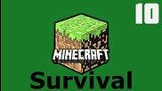 Minecraft Двойно оцеляване - Eпизод 10 w/ Tisho - концерт