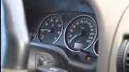 Opel Astra G Coupe Turbo free run
