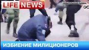 В Киев, демократите и революционерите на сащ и ес !!!!!!!!!!!!