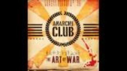 Anarchy club - A Bullet In the Head