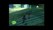Grand Theft Auto San Andreas Mp-parkour/fr Russian Mod