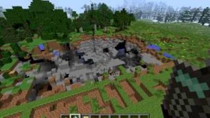 Minecraft ne si igrai s C4