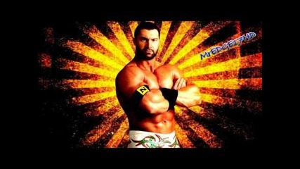 """2011: Mason Ryan Wwe Theme Song - """"here and Now or Never"""""""