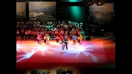 Юбилеен концерт 35 години Нукк - Екстраваганца Данс Къмпани