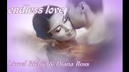Endless love ღ Lionel Richie & Diana Ross