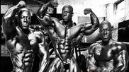 """Bodybuilding Motivation - Shawn """"flexatron"""" Rhoden"""
