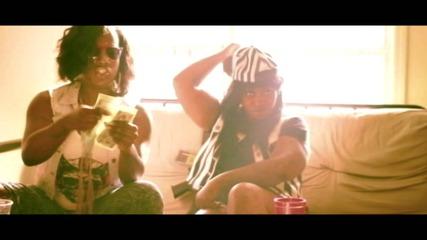 Gangsta Boo x La Chat-buss It (official Music Video)