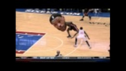 Nba Bobblehead Playoff Commercial