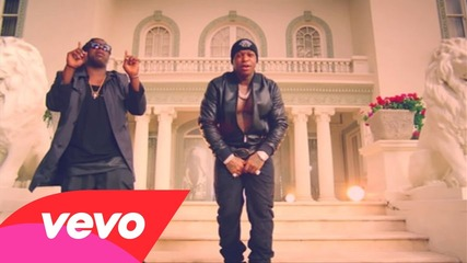 Rich Gang - 100 Favors ft. Kendrick Lamar