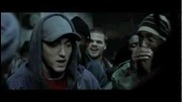 Eminem- Rabbit Run (music Video) Hd