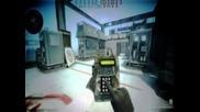 Counter-strike: Global Offensive De_vertigo 1 Round Gameplay