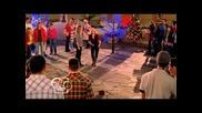 Bridgit Mendler & Leigh-allyn Baker: Good Luck Charlie, It's Christmas