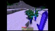 Chuck Norris Plays Minecraft