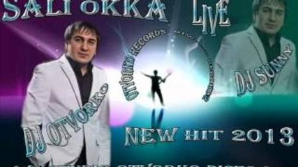 N O V O Sali okka New Hit Zurna 2012 2013