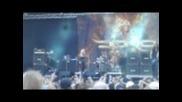 Doro - I Rule the Ruins - live at Sauna Open Air 2011