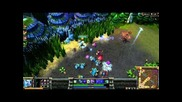 League of Legends- Gameplay w/ Doggy
