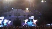 Lady Gaga-judas Live @ Sofia