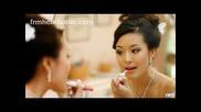 Сватбен грим на азиатка (урок)