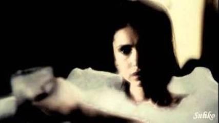 (au) Damon & Elena - Oh,pretty Woman