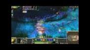 League of Legends: Akali Champion Spotlight