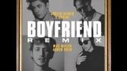 Justin Bieber - Boyfriend [remix] (feat. 2 Chainz, Mac Miller Asher Roth)