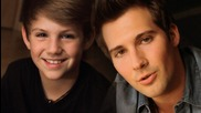 Mattyb - Never Too Young ft. James Maslow