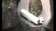 Amazing Truck Drivers ( Dangerous Roads ) Невероятни шофьори на камиони (опасни пътища)